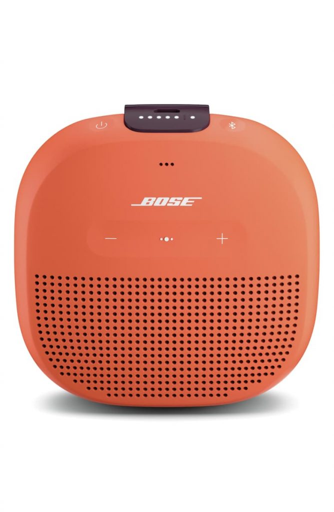 Bose Travel Speaker