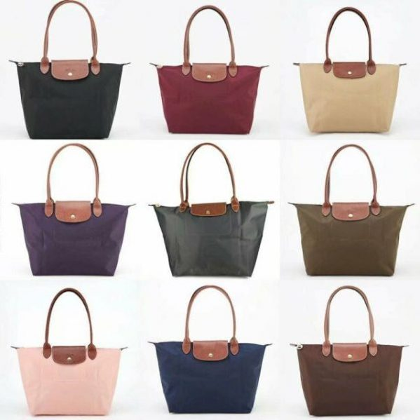 LongChamp Packable Bag