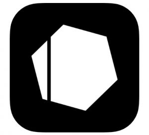 Logo for the Freeletics app, which is perfect for at-home workouts.